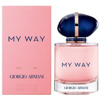"""Парфюмерная вода Giorgio Armani"""" My Way"""", 100ml (EU)"""