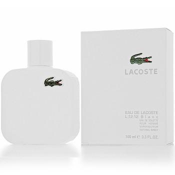 """Туалетная вода Lacoste """"Eau De Lacoste L.12.12 Blanc"""", 100 ml"""