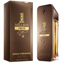 """Туалетная вода Paco Rabanne """"1 Million Prive"""", 100 ml, , 940 руб., 204812, Paco Rabanne, Paco Rabanne"""