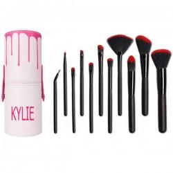 Набор кистей для макияжа Kylie 11 шт., , 700 руб., 700213, ОАЭ, Косметические наборы