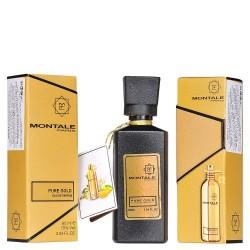 "Montale ""Pure Gold"", 60 ml, , 500 руб., 851031, Montale, Для мужчин"