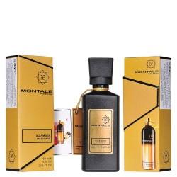 "Montale ""So Amber"", 60 ml, , 500 руб., 851034, Montale, Для мужчин"