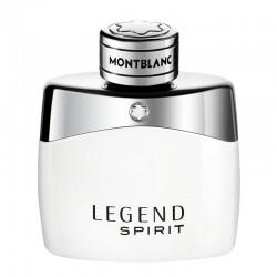 """Туалетная вода Mont Blanc """"Legend Spirit"""", 100ml, , 940 руб., 204404, Mont Blanc, Мужская парфюмерия"""
