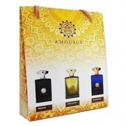 Подарочный набор Amouage, 3x15ml, , 1 200 руб., 400235, Amouage, Подарочные наборы 3х15ml
