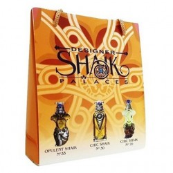Подарочный набор Shaik, 3x15ml, , 900 руб., 400234, ОАЭ, Подарочные наборы 3х15ml