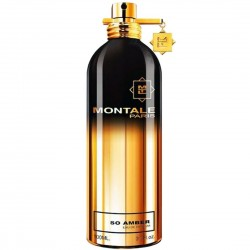"Тестер Montale ""So Amber"", 100 ml, , 2 500 руб., 803998, Montale, Для мужчин"
