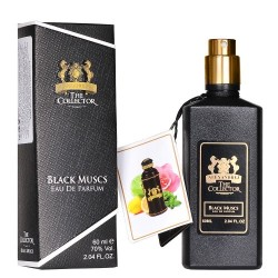 "Alexandre J ""Black Muscs"" 60ml, , 500 руб., 851036, Alexandre.J, Для мужчин"