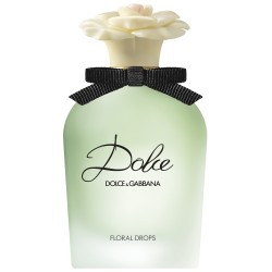 "Парфюмерная вода Dolce and Gabbana ""Dolce Floral Drops"", 75 ml, , 850 руб., 102427, Dolce And Gabbana, Dolce And Gabbana"