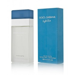"Туалетная вода Dolce and Gabbana ""Light Blue"", 100 ml, , 850 руб., 102402, Dolce And Gabbana, Dolce And Gabbana"
