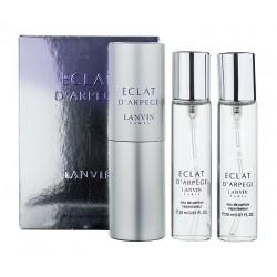 """Lanvin """"Eclat D'Arpege"""", 3х20 ml, , 600 руб., 501120, Guess, Мини-парфюм 3х20 ml"""