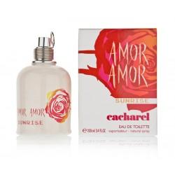 """Туалетная вода Cacharel """"Amor Amor Sunrise"""", 100ml, , 850 руб., 101112, Cacharel, Cacharel"""