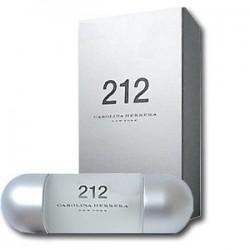 """Туалетная вода Carolina Herrera """"212"""", 60ml, , 850 руб., 101303, Carolina Herrera, Carolina Herrera"""