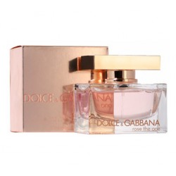 "Парфюмерная вода Dolce and Gabbana ""Rose The One"", 75 ml, , 850 руб., 102406, Dolce And Gabbana, Dolce And Gabbana"