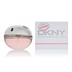 "Туалетная вода Donna Karan ""Be Delicious Fresh Blossom"", 100ml, , 850 руб., 102503, Donna Karan (DKNY), Donna Karan (DKNY)"