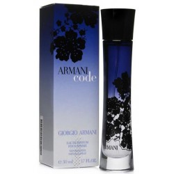 "Парфюмированная вода Giorgio Armani ""Armani Code Pour Femme"", 75ml, , 850 руб., 103601, Giorgio Armani, Giorgio Armani"