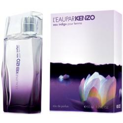 "Парфюмированная вода Kenzo ""L'Eau Par Kenzo eau Indigo Pour Femme"", 100 ml, , 850 руб., 104904, Kenzo, Kenzo"