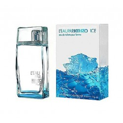 "Туалетная вода Kenzo ""Leau Par Kenzo Ice Pour Femme"", , 850 руб., 104906, Kenzo, Kenzo"