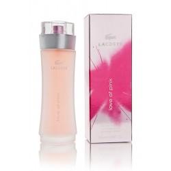 "Туалетная вода Lacoste ""Love Of Pink"", 90 ml, , 850 руб., 105006, Lacoste, Lacoste"