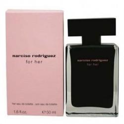 """Туалетная вода Narciso Rodriguez """"For Her"""", 100 ml, , 850 руб., 106202, Narciso Rodriguez, Narciso Rodriguez"""