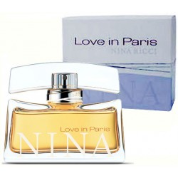 "Парфюмерная вода Nina Ricci ""Love In Paris"", 80 ml, , 850 руб., 106301, Nina Ricci, Nina Ricci"