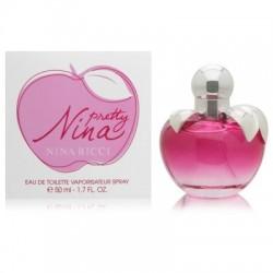 """Туалетная вода Nina Ricci """"Nina Pretty"""", 80 ml, , 850 руб., 106305, Nina Ricci, Nina Ricci"""