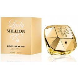 "Парфюмированная вода Paco Rabanne ""Lady Million"", 80 ml, , 850 руб., 106401, Paco Rabanne, Paco Rabanne"