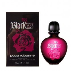 "Туалетная вода Paco Rabanne ""Black XS Pour Femme"", 80 ml, , 850 руб., 106402, Paco Rabanne, Paco Rabanne"