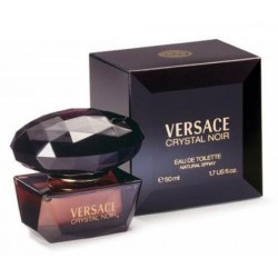 "Туалетная вода Versace ""Crystal Noir"", 90 ml, , 850 руб., 108102, Versace, Versace"
