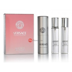 "Туалетная вода Versace ""Bright Crystal"", 3x20 ml, , 850 руб., 108110, Versace, Для женщин"