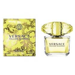 "Туалетная вода Versace ""Yellow Diamond"", 90 ml, , 850 руб., 108118, Versace, Versace"