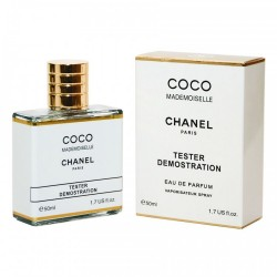 "Тестер Chanel ""Coco Mademoiselle"", 50ml, , 550 руб., 290904, Chanel, Для женщин"