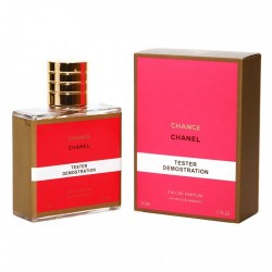 "Тестер Chanel Chance ""Chance EDP"", 50ml, , 550 руб., 290909, Chanel, Для женщин"