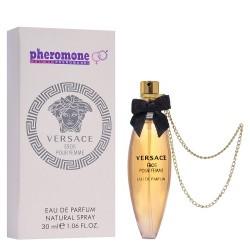 """Духи с феромонами Versace """"Eros Pour Femme"""", 30ml, , 425 руб., 741026, Versace, Для женщин"""