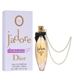 "Духи с феромонами Christian Dior ""Jadore"", 30ml, , 425 руб., 741008, Christian Dior, Для женщин"