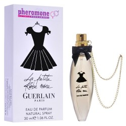 "Духи с феромонами Guerlain ""La Petite Robe Noire"", 30ml, , 425 руб., 741017, Guerlain, Для женщин"