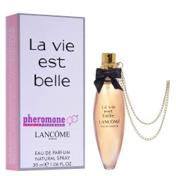 "Духи с феромонами Lancome ""La Vie est Belle"", 30ml, , 425 руб., 741020, Lancome, Для женщин"