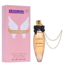 """Духи с феромонами Paco Rabanne """"Olympea"""", 30ml, , 425 руб., 741024, Paco Rabanne, Для женщин"""