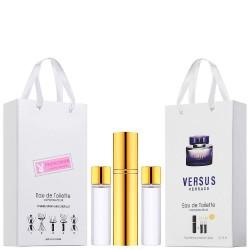 """Набор с феромонами Versace """"Versus"""", 3х15ml, , 400 руб., 4000246, Versace, Для женщин"""