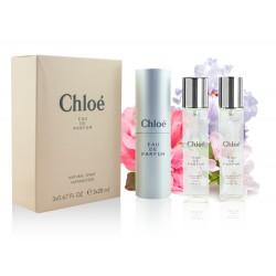 """Chloe """"Eau de Toilette"""", 3x20 ml, , 460 руб., 501142, Chloe, Мини-парфюм 3х20 ml"""