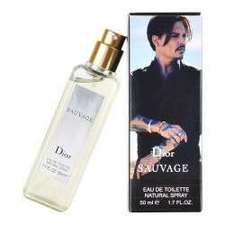 "Christian Dior ""Sauvage"", 50ml (суперстойкий), , 560 руб., 505179, Christian Dior, Суперстойкий 50ml"