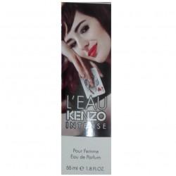 "Kenzo ""L`Eau Kenzo Intense Pour Femme"", 55ml, , 350 руб., 841037, Kenzo, Для женщин"