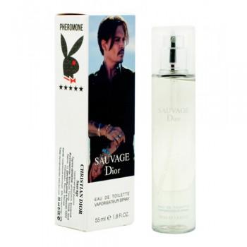 """Christian Dior """"Sauvage"""", 55ml"""