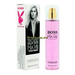 """Hugo Boss """"Boss Ma Vie Pour Femme"""", 55ml, , 350 руб., 841026, Hugo Boss, Для женщин"""