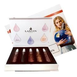 Подарочный набор Lanvin 5x20ml, , 2 500 руб., 400403, Lanvin, Подарочные наборы 5х20ml
