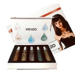 Подарочный набор Kenzo 5x20ml, , 2 500 руб., 400401, Kenzo, Подарочные наборы 5х20ml