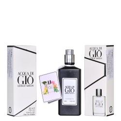 """Giorgio Armani """"Acqua di Gio Pour Homme"""", 60 ml, , 500 руб., 851059, Giorgio Armani, Мини-парфюм, 60ml"""