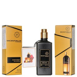 "Montale ""Aoud Night"", 60 ml, , 500 руб., 851087, Montale, Мини-парфюм, 60ml"