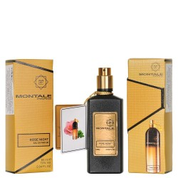 "Montale ""Rose Night"", 60 ml, , 500 руб., 851060, Montale, Для женщин"