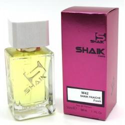 "Shaik W42 ""Chanel Chance Eau Fraiche"", 50ml, , 750 руб., 509113, Shaik, Для женщин"