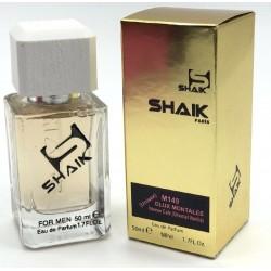 "Shaik M149 ""Montale Intense Cafe unisex"", 50ml, , 750 руб., 509105, Shaik, Для мужчин"
